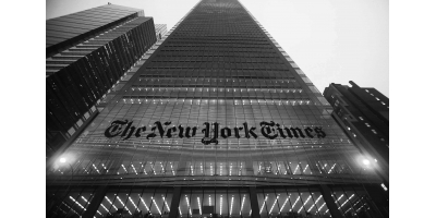多渠道引水策略:《纽约时报》挖掘非典型用户的一揽子计划