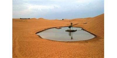 新闻沙漠(新闻荒漠)