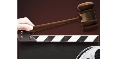 传媒与法律